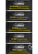 Optimale Refill Assorted Foil Packs 120...