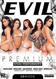 Premium Anal Performers {dd}